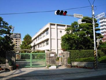 広島市立 幟町小学校の画像1