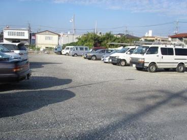 アサヒコーポ駐車場の画像2