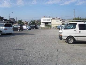 アサヒコーポ駐車場の画像3