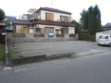 原田上小町駐車場の画像1