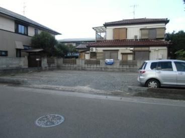 原田上小町駐車場の画像2