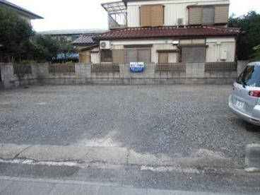 原田上小町駐車場の画像3