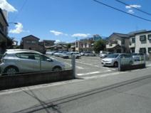 原田駐車場