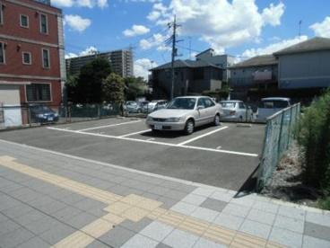 原田駐車場(桜木4丁目)の画像1
