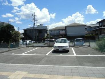 原田駐車場(桜木4丁目)の画像2