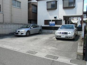 並木駐車場の画像3