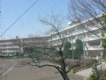 さいたま市立三橋中学校の画像2