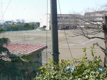 さいたま市立三橋中学校の画像3