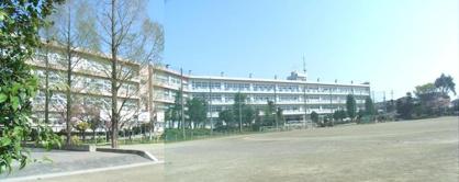 さいたま市立三橋中学校の画像4