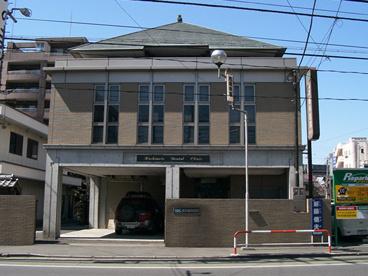 橋本歯科医院の画像1