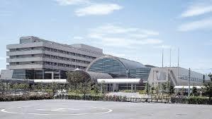 自治医科大学付属さいたま医療センターの画像1