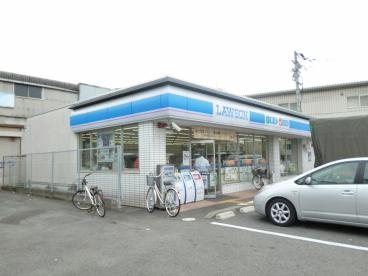 ローソン 山科音羽店の画像1