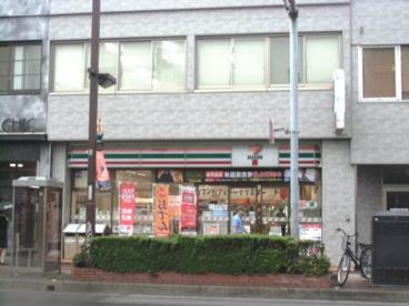 セブンイレブン さいたま大門町1丁目店の画像1