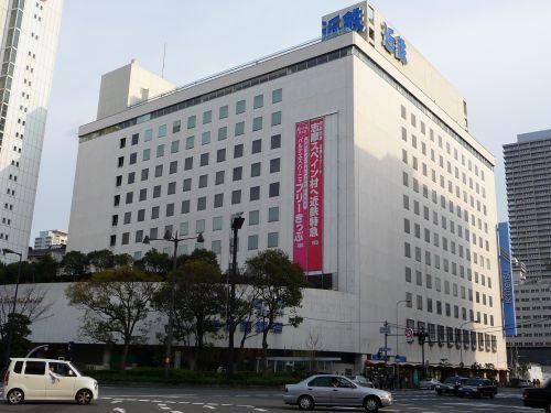 上本町百貨店の画像