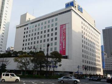 上本町百貨店の画像1