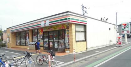セブンイレブン さいたま天沼町1丁目店の画像1