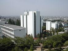 大阪経済法科大学 花岡キャンパスの画像1