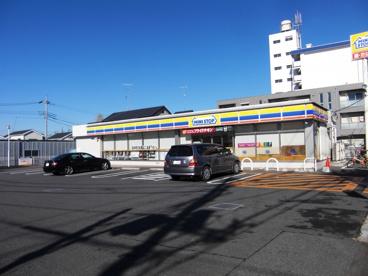 ミニストップ 大和柳橋店の画像1