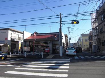 大和柳橋郵便局の画像1