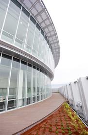 大阪経済法科大学 八尾駅前キャンパスの画像2