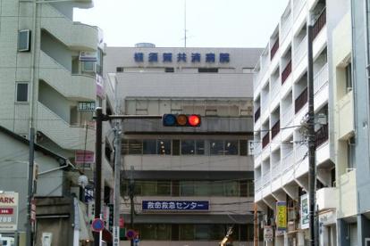 横須賀共済病院の画像2