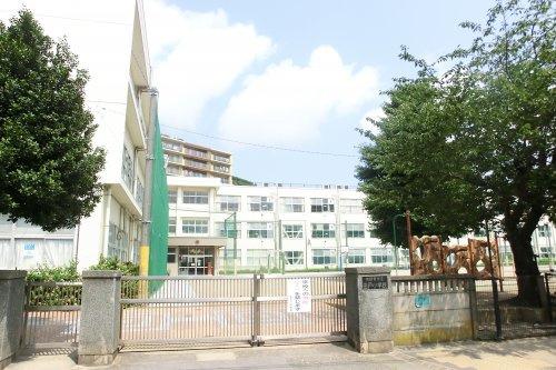 横須賀市立 田戸小学校の画像