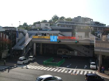 京浜急行電鉄(株) 追浜駅の画像1