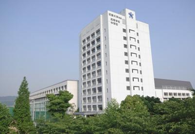近畿大学 附属高等学校の画像1