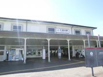 JR横須賀線久里浜駅