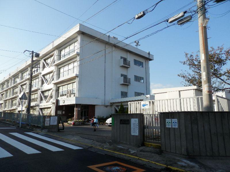 横須賀市立 岩戸小学校の画像