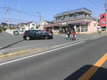 セブン−イレブン横須賀長沢1丁目店の画像2
