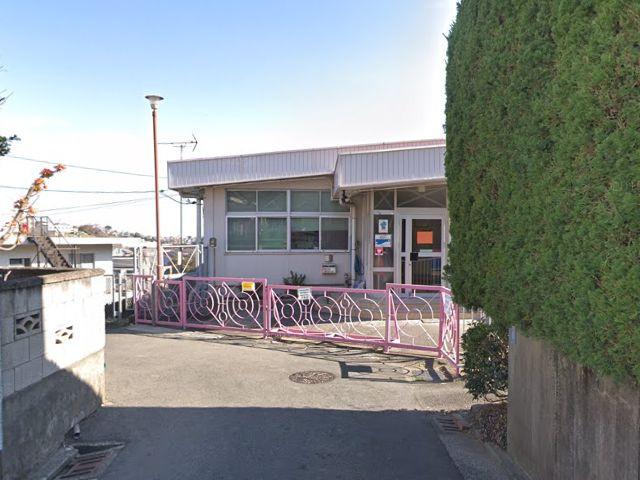 横須賀市役所 鶴が丘保育園の画像