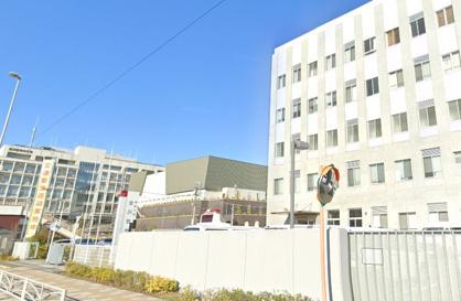 金沢警察署の画像1