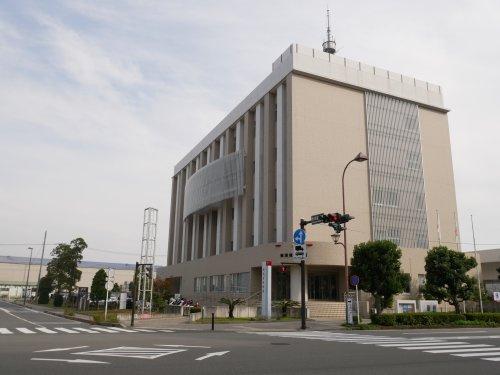 横須賀警察署の画像