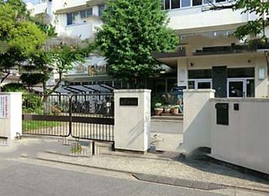 川崎市立田島中学校の画像1