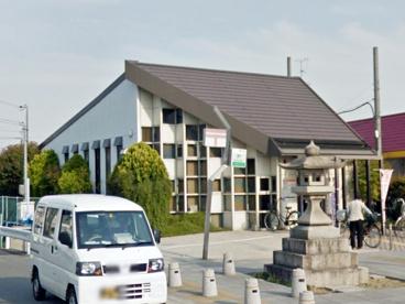 茨木鮎川郵便局の画像1