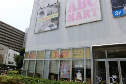 デニーズ横須賀平成町店の画像1