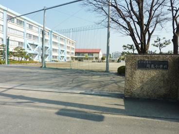 茅ヶ崎市立 円蔵小学校の画像1