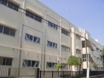 横浜市立 南小学校
