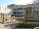 堺市立 深井西小学校