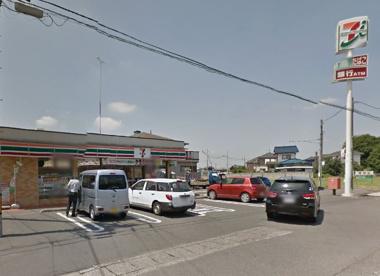 セブンイレブン大島店の画像1