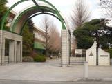 さいたま市立植竹中学校