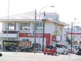 マクドナルド 三浦海岸店