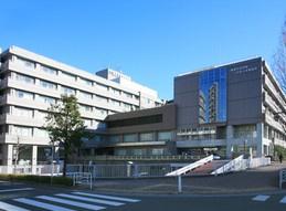 城東社会保険病院の画像1