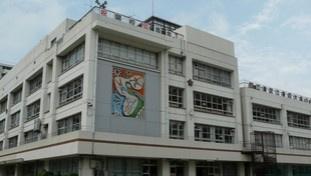 第二大島小学校の画像1