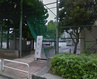 大島西中学校の画像1