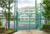 墨田区立錦糸中学校