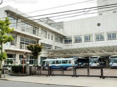 東京都立墨東特別支援学校の画像1