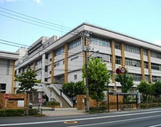 東京都立墨田工業高等学校の画像1