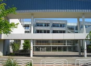 東京都立大江戸高等学校の画像1